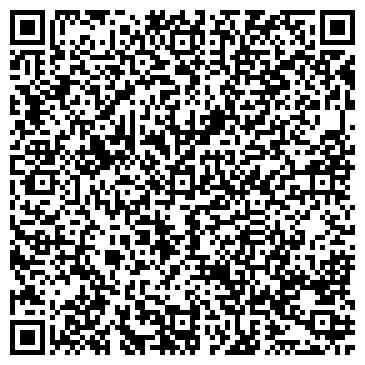 QR-код с контактной информацией организации ООО СтройИнсайт