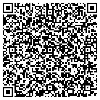 QR-код с контактной информацией организации ФЛП Данилова Л.Г.