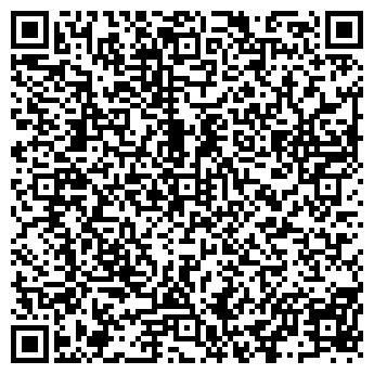 QR-код с контактной информацией организации БОЛТМАРКЕТ