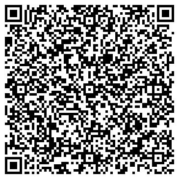 QR-код с контактной информацией организации ООО ИрЭндТур