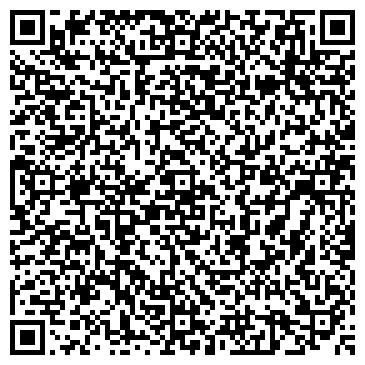 QR-код с контактной информацией организации ИрЭндТур, ООО