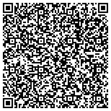 QR-код с контактной информацией организации Студия дизайна интерьеров Идея