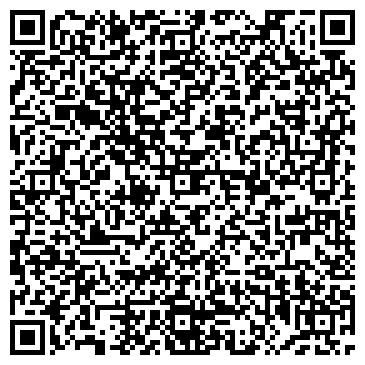 QR-код с контактной информацией организации ГОРОДСКАЯ ПОЛИКЛИНИКА № 138