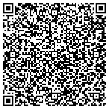 QR-код с контактной информацией организации ИП Anar_designArh