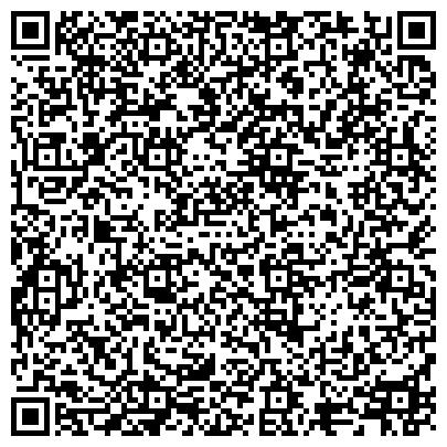 QR-код с контактной информацией организации ООО ТвоЁ туристическое агентство