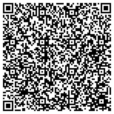 """QR-код с контактной информацией организации ТОО Агентство путешествий """"Пять звезд"""""""