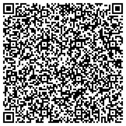 """QR-код с контактной информацией организации ООО Курсы иностранных языков """"Европейское образование"""""""