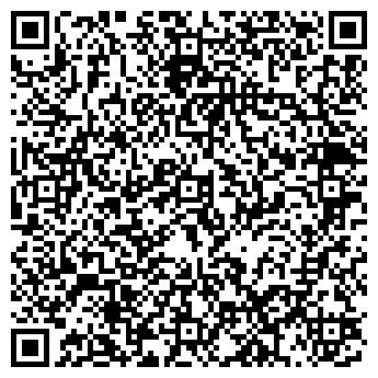 QR-код с контактной информацией организации ИП PC-SERVICE