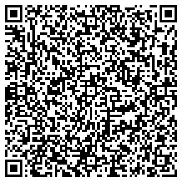 QR-код с контактной информацией организации ООО Оргвиза
