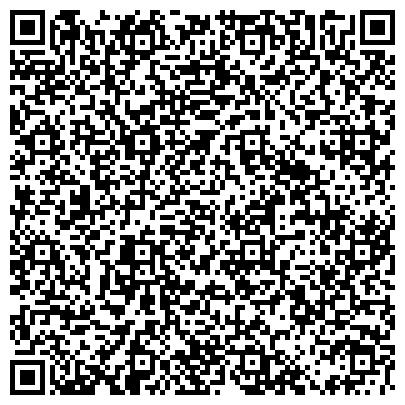QR-код с контактной информацией организации АО Альфа-Банк, филиал в г. Павлодар (Казахстан)
