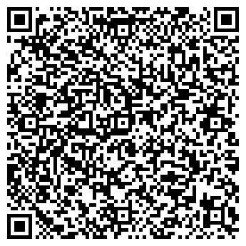QR-код с контактной информацией организации ИП MAGOZA.RU