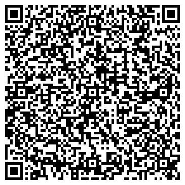 QR-код с контактной информацией организации ООО Финансовый эксперт +