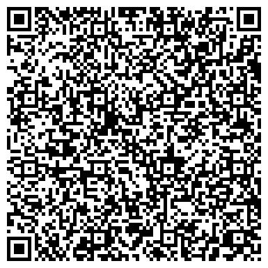 """QR-код с контактной информацией организации ЧСУП """"Полиглот"""" Бюро переводов """"Открытый мир"""""""