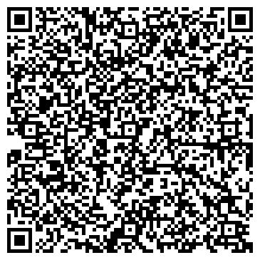 QR-код с контактной информацией организации ТОО «Агроинпроф-Сервис» (АИПС)