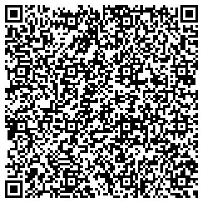 """QR-код с контактной информацией организации ИП Пейнтбольный клуб """"Скорпион"""""""