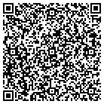 QR-код с контактной информацией организации ИП Осирис