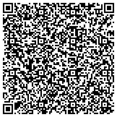 QR-код с контактной информацией организации ООО Атриум Юридическая Компания