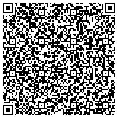 QR-код с контактной информацией организации ООО Гларекс Норд Вест (Glarex Nord West)
