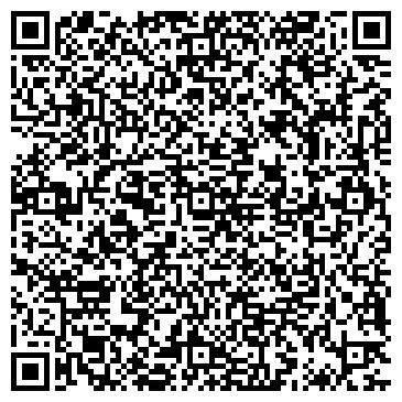 """QR-код с контактной информацией организации ООО """"ЭКОДОМ"""" ДВЕРИ343"""
