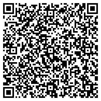 QR-код с контактной информацией организации ИП Альянс