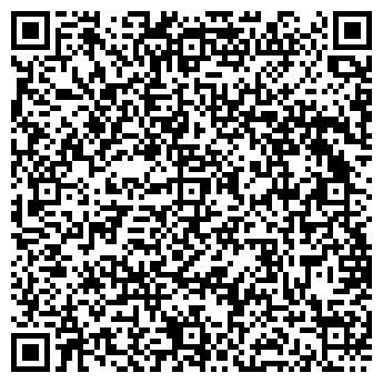 QR-код с контактной информацией организации ИП Прокат посуды Престиж