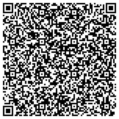 QR-код с контактной информацией организации ООО Инновационные энергетические технологии