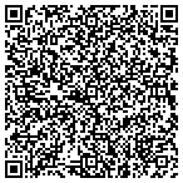 QR-код с контактной информацией организации ЗАО Авантел