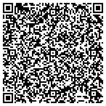 QR-код с контактной информацией организации ООО Кузница рекламы