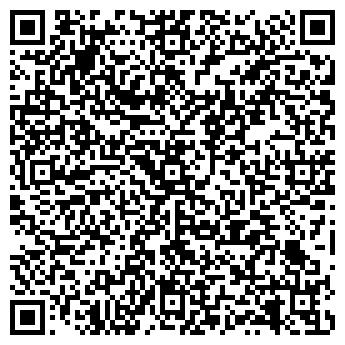 QR-код с контактной информацией организации ЧТУП Таймрайдер