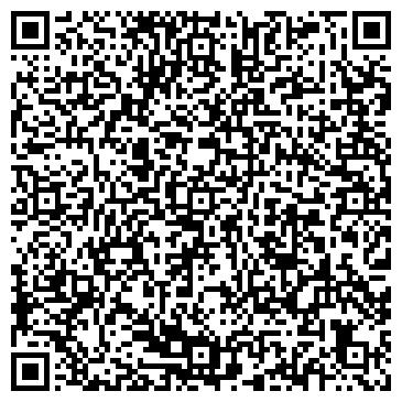 QR-код с контактной информацией организации ООО АльянсПромСнаб