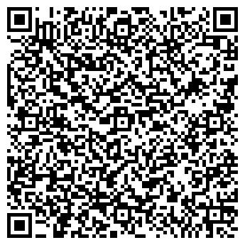 QR-код с контактной информацией организации ИП uDesign.pro