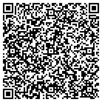QR-код с контактной информацией организации CozyBags