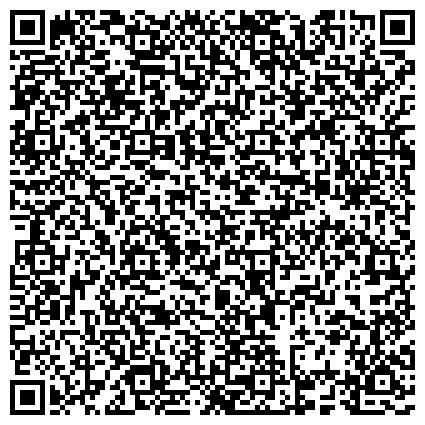 QR-код с контактной информацией организации Средняя школа технического торговлей экономии во Вьетнаме