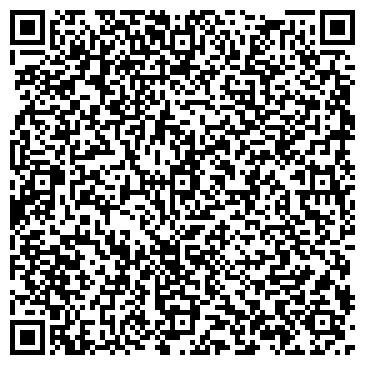 """QR-код с контактной информацией организации ООО """"SPORT CAMPS"""""""