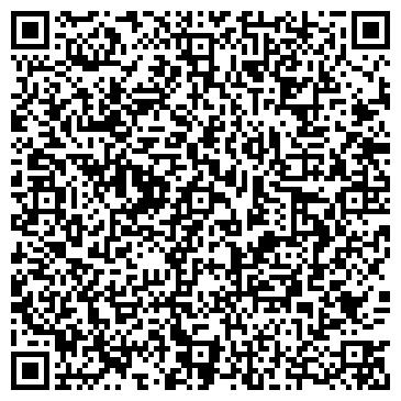 """QR-код с контактной информацией организации Благотворительная организация БФ """"ТОШКИН ДОМ"""""""