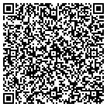 QR-код с контактной информацией организации ООО Группа компаний Кронос