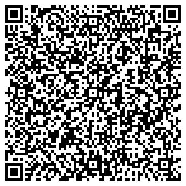 QR-код с контактной информацией организации ЯПОНСКИЙ ДВОРИК