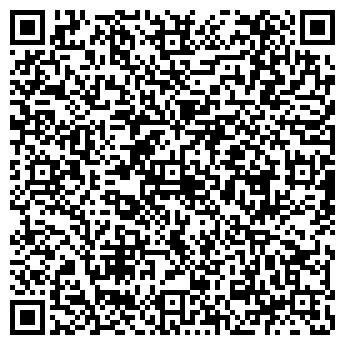 QR-код с контактной информацией организации ИП АРТЕШУК