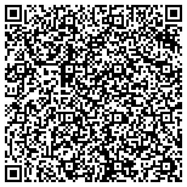 QR-код с контактной информацией организации ИП Агентство недвижимости Проспект