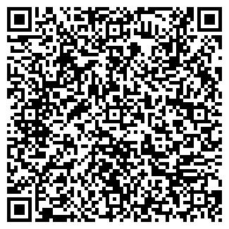 QR-код с контактной информацией организации ООО Диамант Пол