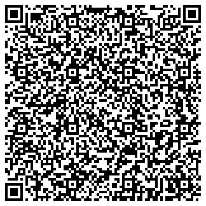"""QR-код с контактной информацией организации ИП Школа английского по скайпу """"Skyeng"""""""