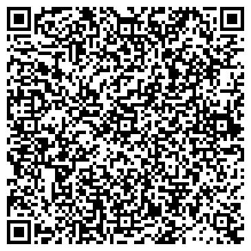 QR-код с контактной информацией организации Лаборатория Кухни