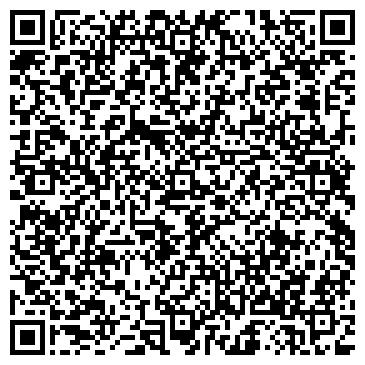QR-код с контактной информацией организации ООО Орбитал