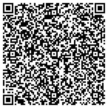 """QR-код с контактной информацией организации ИП """"Инь-Ян"""""""
