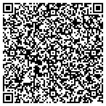 QR-код с контактной информацией организации OOO KibMaster