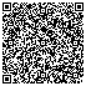 QR-код с контактной информацией организации АКГ ФинИнКом, ООО