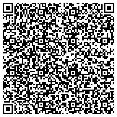 """QR-код с контактной информацией организации ООО Агентство недвижимости """"Ваш риэлтор"""" ИП Данилова И.В."""