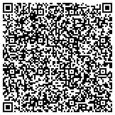 QR-код с контактной информацией организации Интернет-магазин электротоваров netron.com.ua