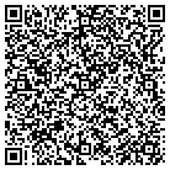 """QR-код с контактной информацией организации ООО """"Муж на час"""""""
