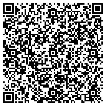 QR-код с контактной информацией организации BEER TOWN